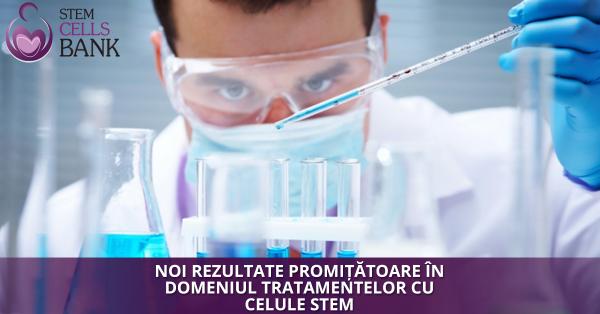 Studiu Celulele stem proprii - posibil tratament pentru sclerodermie
