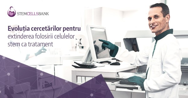 Stem Cells Bank Thumbnai - Evoluția cercetărilor