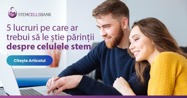 5 lucruri despre celulele stem